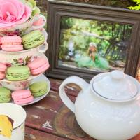 Raley's Fairy Garden Tea Party