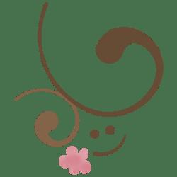 ロゴ作成デザイン例