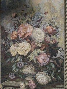 Persian carpet (silk)