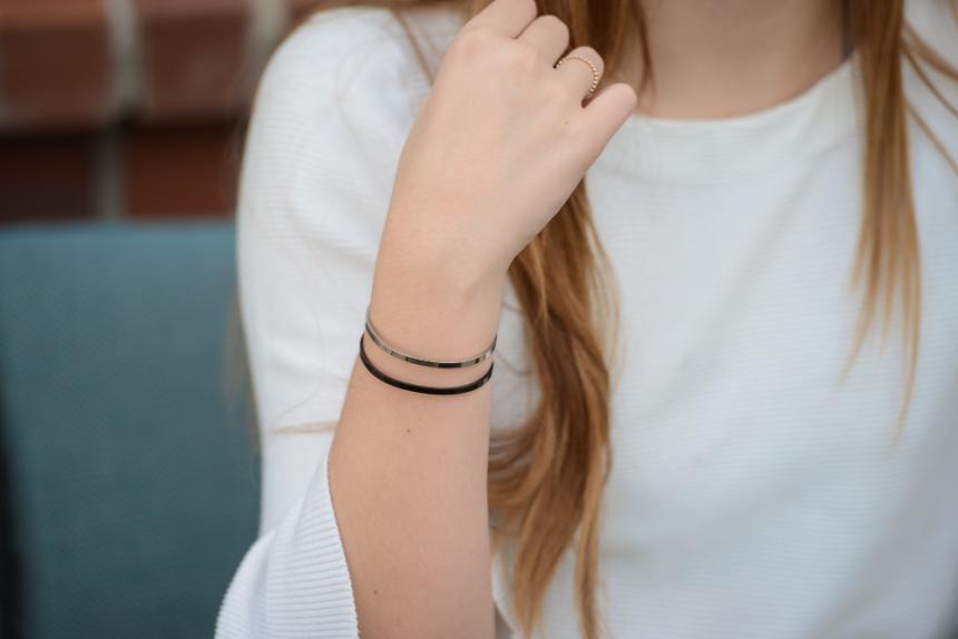 Empower-Bracelets: Conscious giving