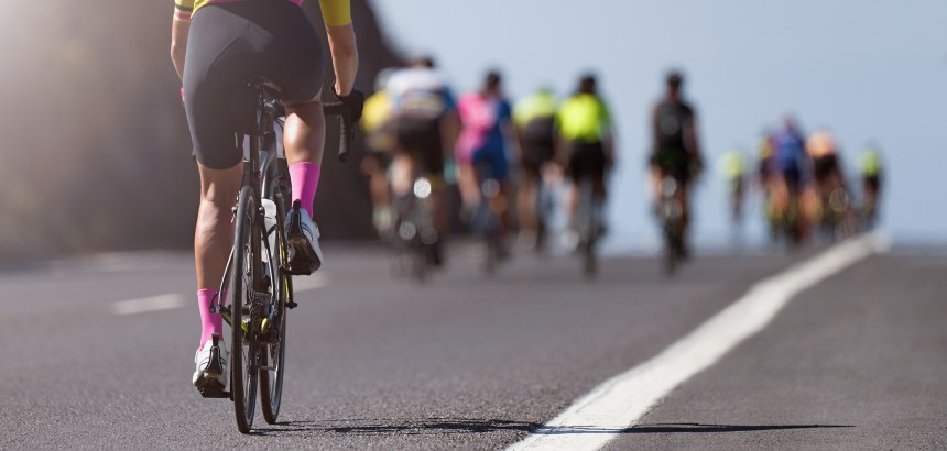 Endurance Sport: Women's Triathlon