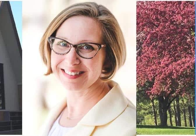 Welcome Pastor Ruth Sorenson-Prokosch
