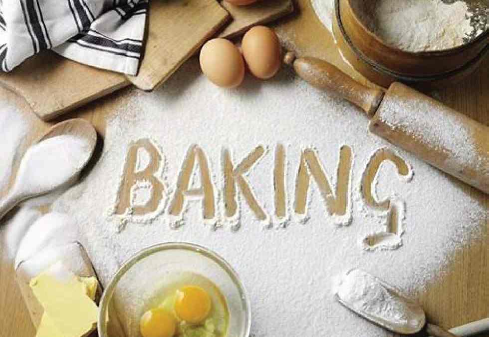 Sunday Hospitality – New Baking Times!