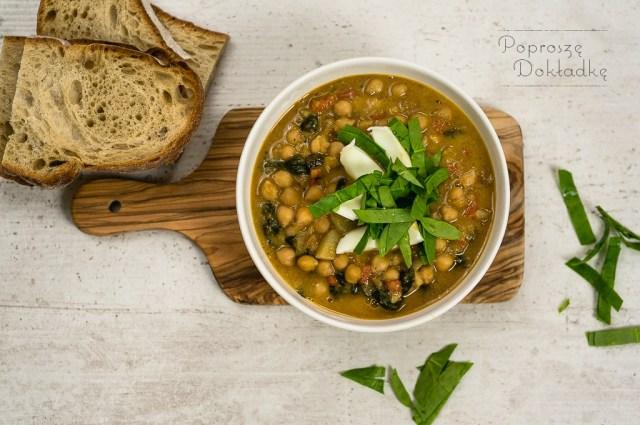 hiszpańska zupa
