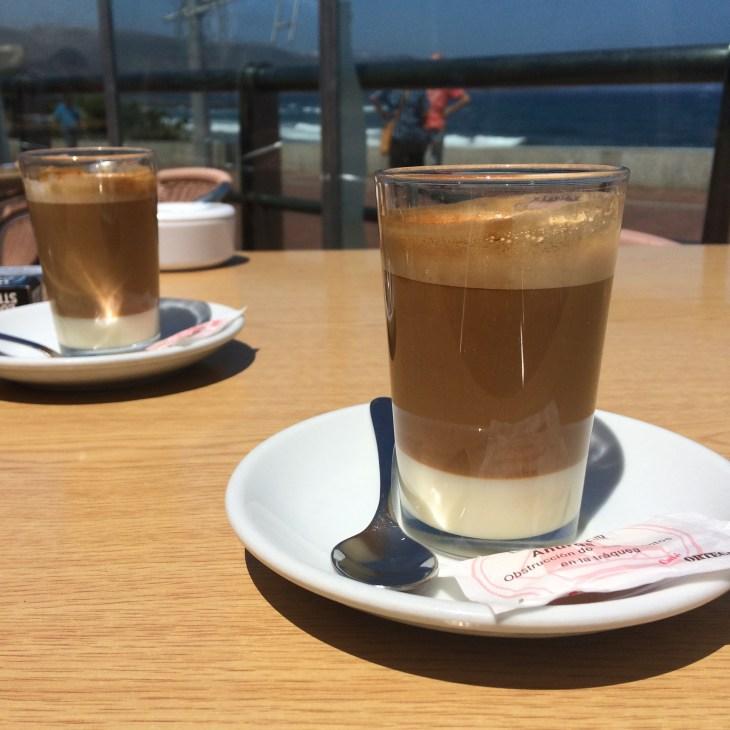 leche y leche - Wyspy Kanaryjskie, Gran Canaria