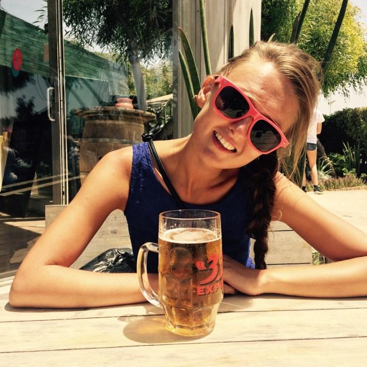 piwo w maroku