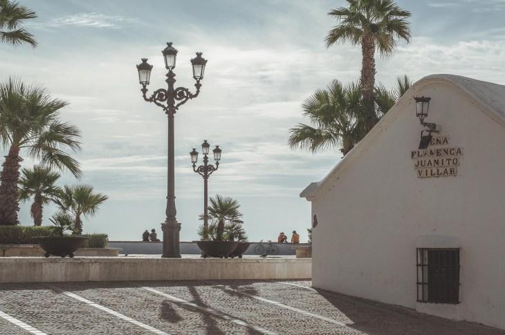 Cadiz - walk around, Spain, Andalusia