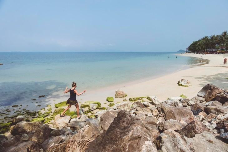 plaża Bang Po