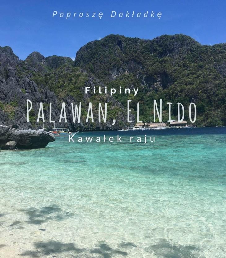 El Nido, Palawan, Filipiny co zobaczyć
