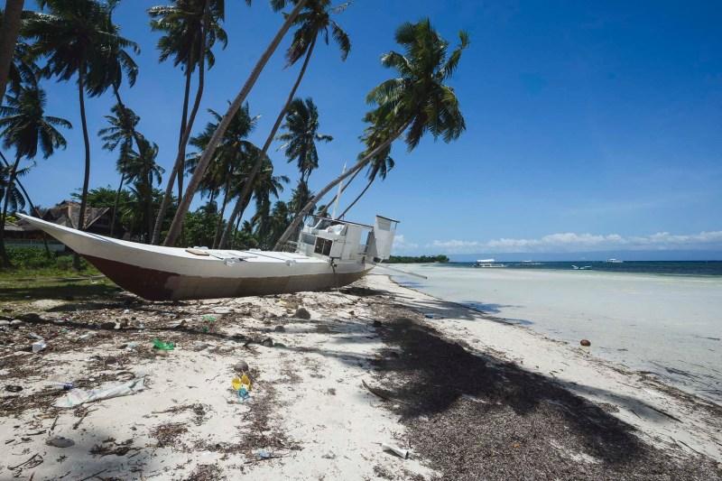 Doljo Beach, , Filipiny, Panglao