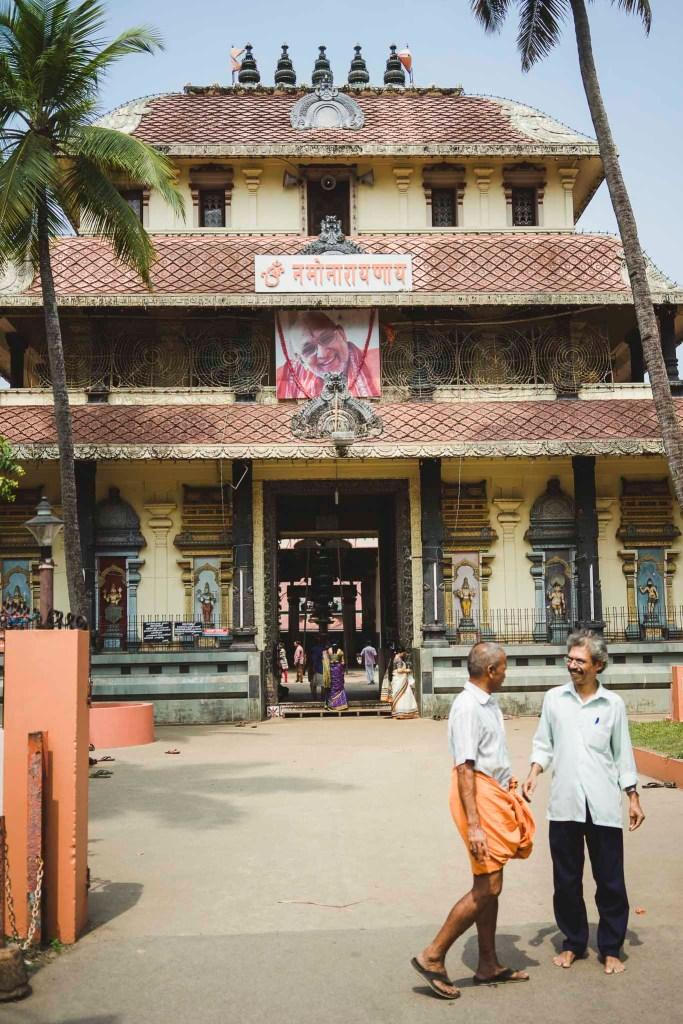 Cochin Thirumala Devaswom