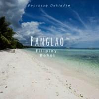 Panglao, Bohol, Filipiny - co robić i gdzie zjeść