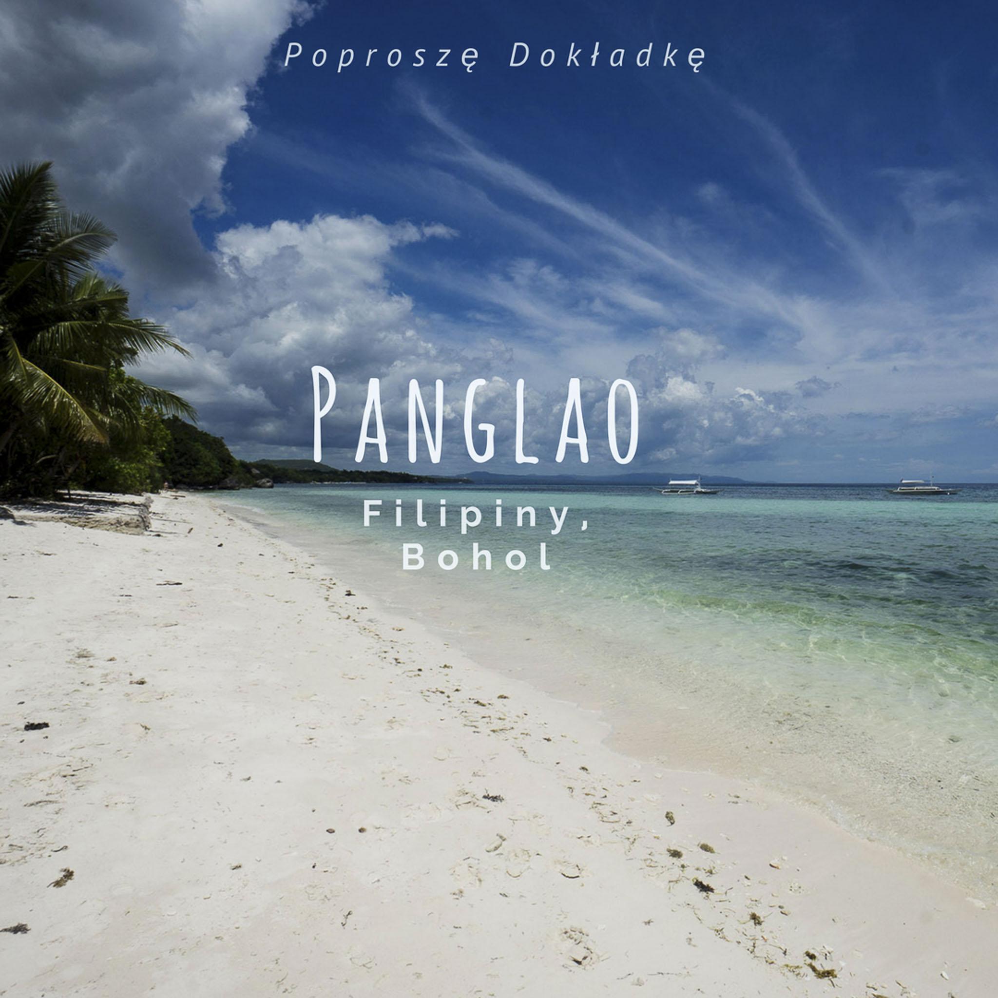 Panglao, Filipiny, Bohol