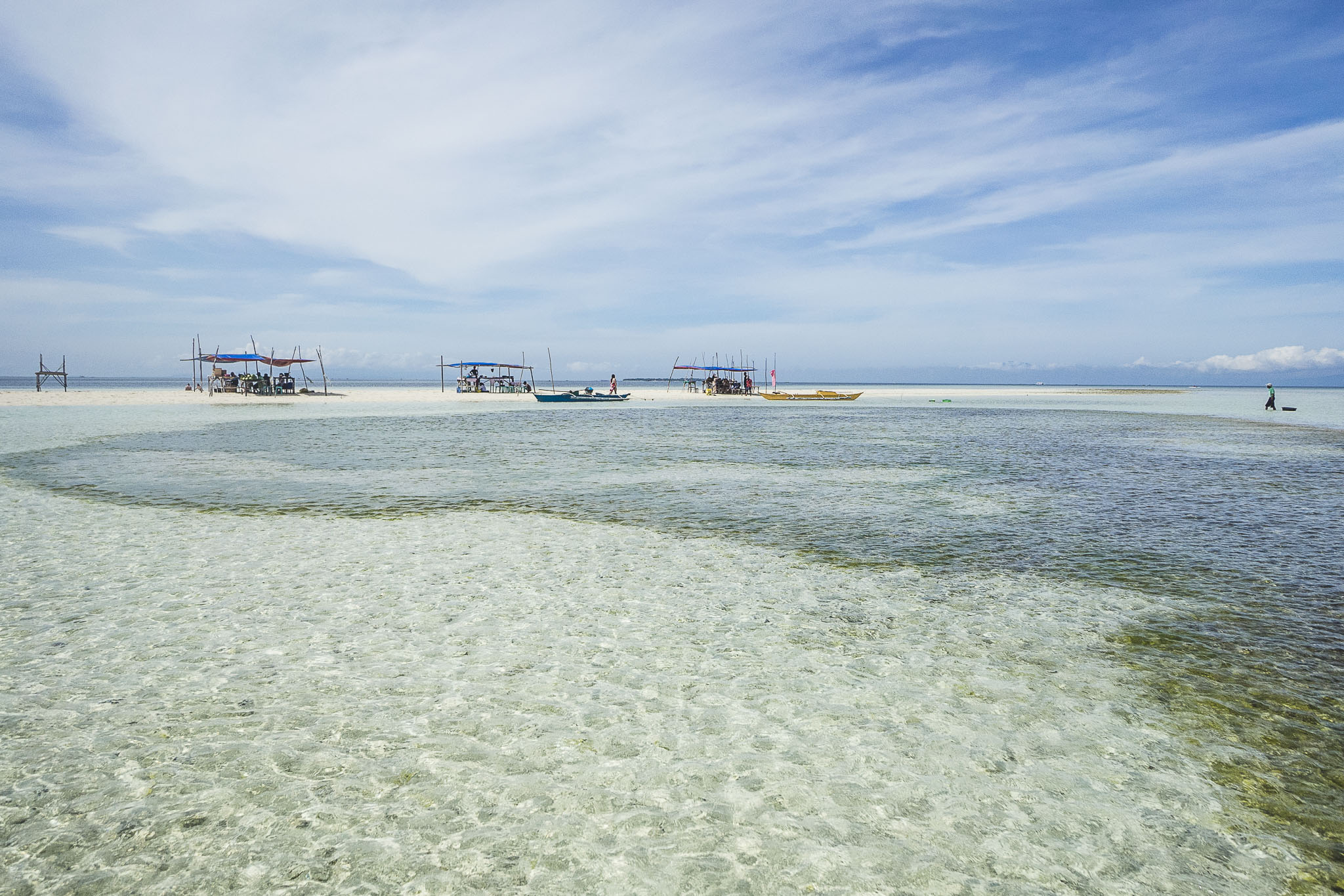 Virgin Island, Panglao, Filipiny