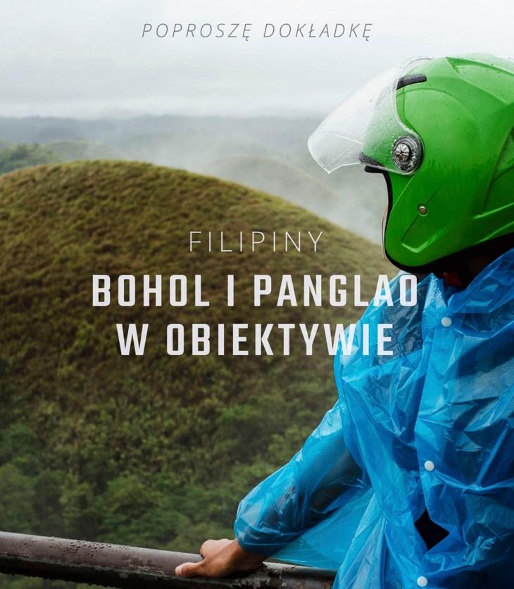 Bohol i Panglao w obiektywie zdjęcia