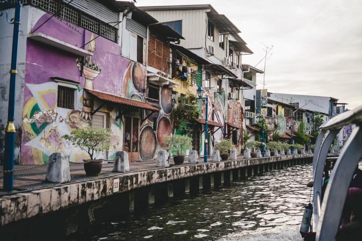 murale, knajpki, urokliwe zakątki...