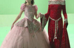 Once Upon a Time: conheça a mãe de Branca de Neve 2