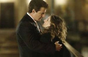 Flashback: o final feliz de Carrie e Mr.Big em Paris