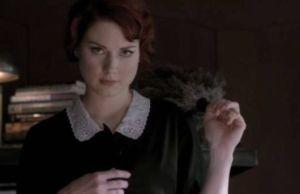 Mais um retorno em American Horror History: Coven