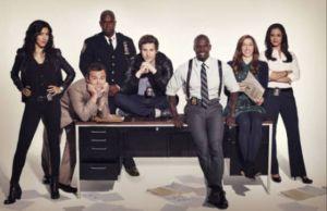 Brooklyn Nine-Nine: a diversão da polícia americana  1