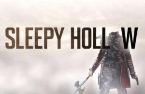 Sleepy Hollow retrata lenda do Cavaleiro Sem Cabeça 1
