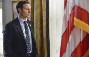 Scandal: quinto episódio destaca concorrente de Fitz 1