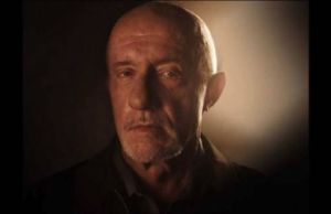 Jonathan Banks é escalado para spin-off de Breaking Bad