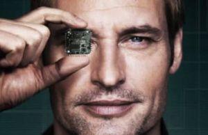 Intelligence, a nova série de Josh Holloway 2