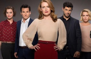 The Catch - Temporada 1