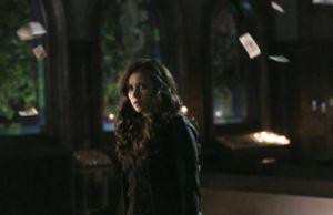 The Vampire Diaries: resgate por Elena tem início 2