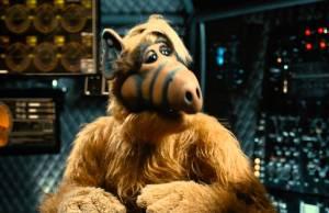 Como surgiu o nome Alf e de que planeta ele veio? 1