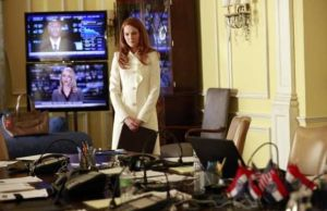 Scandal: Abby substitui Olivia na Casa Branca 1