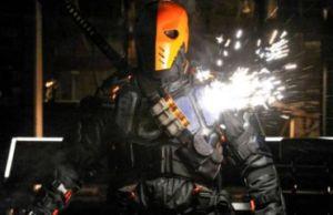 Arrow: novo episódio promove batalha épica 2