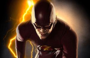 Confira as primeiras imagens de The Flash 1