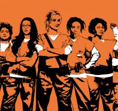 OITNB: segunda temporada reforça popularidade da série 2