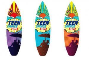 Confira a lista de indicados ao Teen Choice Awards 2014 1