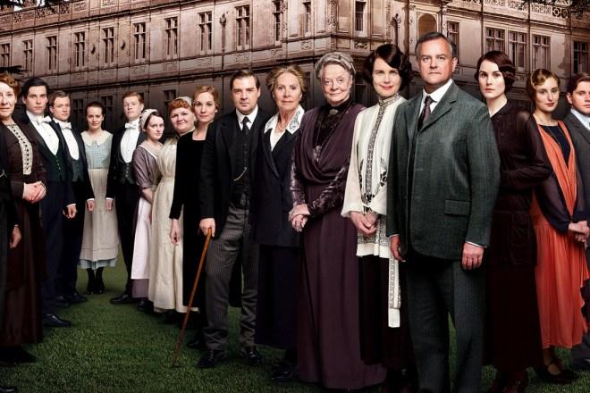 Downton Abbey: confira o primeiro promo da quinta temporada 1
