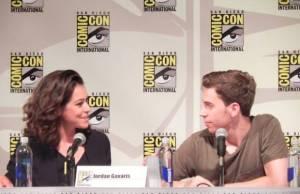 Comic-Con 2014: elenco de Orphan Black celebra sucesso da série 2