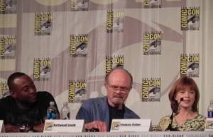 Comic-Con 2014: Michelle Fairley é escalada para Resurrection 4