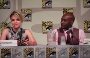 Comic-Con 2014: atores de Legends falam sobre a nova série da TNT