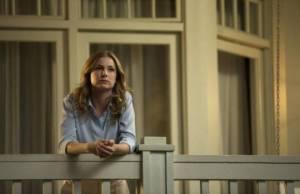 Revenge: Emily tenta recuperar a confiança do pai 1