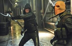 Arrow: luto é tema de novo episódio 1