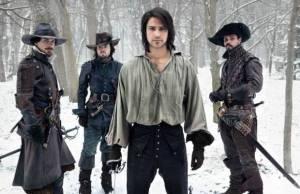 The Musketeers: assista ao promo da segunda temporada