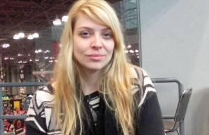 NY Comic-Con 2014: Amber Benson diz que participaria de um revival de Buffy
