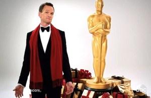 Neil Patrick Harris convida você para assistir ao Oscar