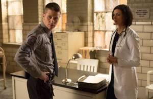 Gotham: Gordon trabalha no hospício de Arkham