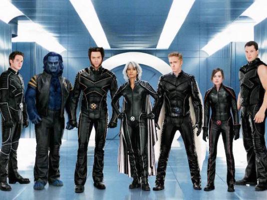 X-Men pode ser transformado em série de TV