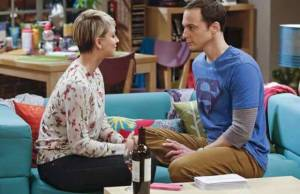 The Big Bang Theory: Sheldon e Penny realizam experimento