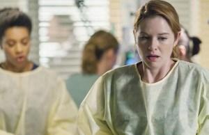 Grey's Anatomy 11 temporada