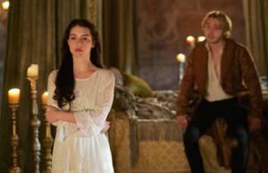 Reign: Mary pode perder o trono escocês